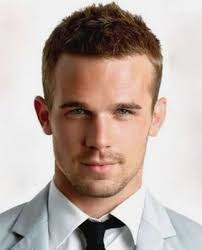 The Cool Short Haircuts For men with Round Face – Cool ...