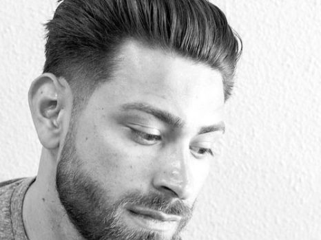Cool The Cool Short Haircuts For Men With Round Face Cool Haircuts Natural Hairstyles Runnerswayorg